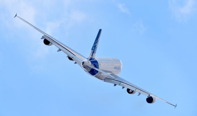 Airbus contre Boeing, au Bourget les deux groupes ont fait jeu égal