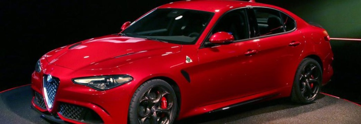 La marque Alfa Romeo veut renaitre de ses cendres