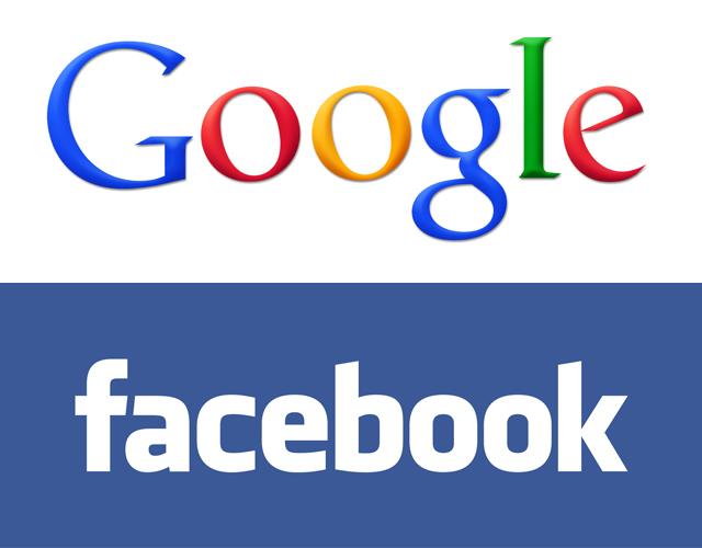 Google et Facebook se lancent tête baissée dans le e-commerce