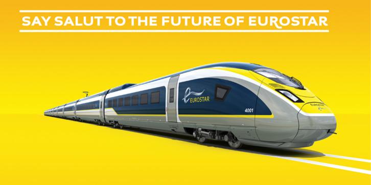 Eurostar, des résultats et un record au deuxième trimestre