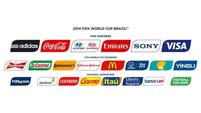 Fifa, les sponsors Coca-Cola et McDonald's demandent des réformes
