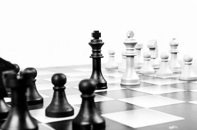 Entreprises : le rôle stratégique Ressources humaines