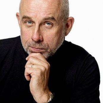 Philippe Laratte, Président de Boutique Nature