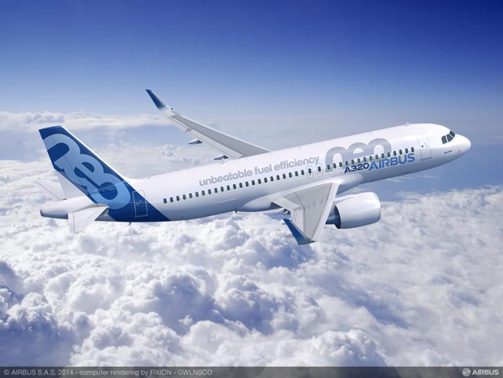 Airbus vend trente appareils à une compagnie Vietnamienne