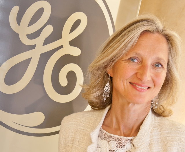 General Electric France change de patron