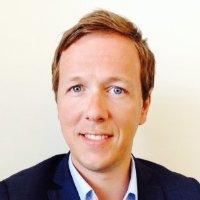 Pierre-Marie Hénin est PDG de Euro Blue Power