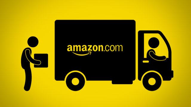 La prime à la démission, une invention d'Amazon qui fait parler d'elle