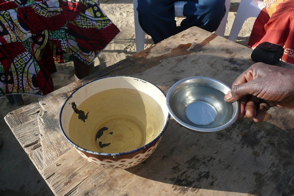 Veolia Water Technologies pour développer l'accès à l'eau et à l'assainissement en Afrique
