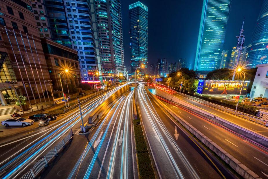 Urbanisme et mobilité : pour Citelum la lumière fait bien plus qu'éclairer