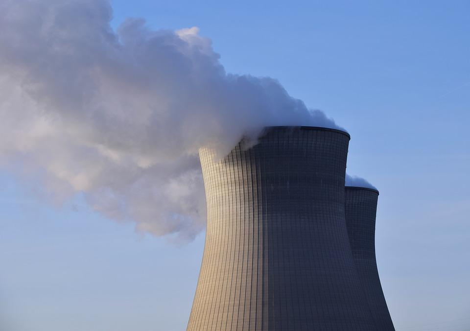 Affaire Uramin : l'apocalypse du nucléaire français