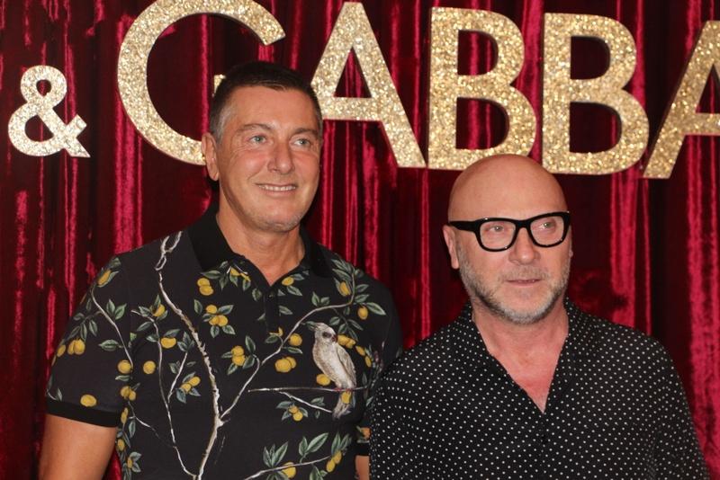 L'espoir est-il encore possible pour la marque italienne Dolce & Gabbana en Chine?