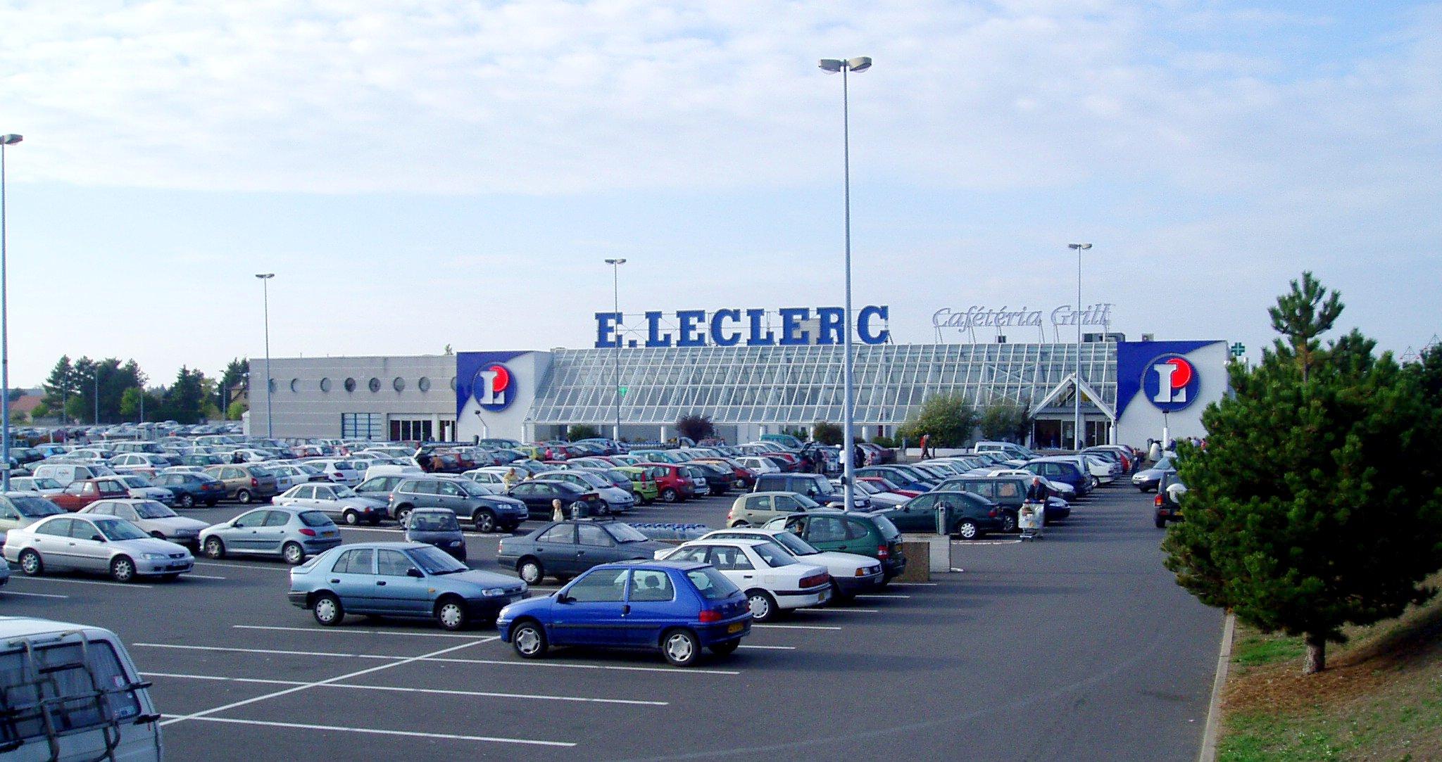 Comment le groupe Edouard Leclerc a su gérer, en 2005, la crise des steaks hachés surgelés