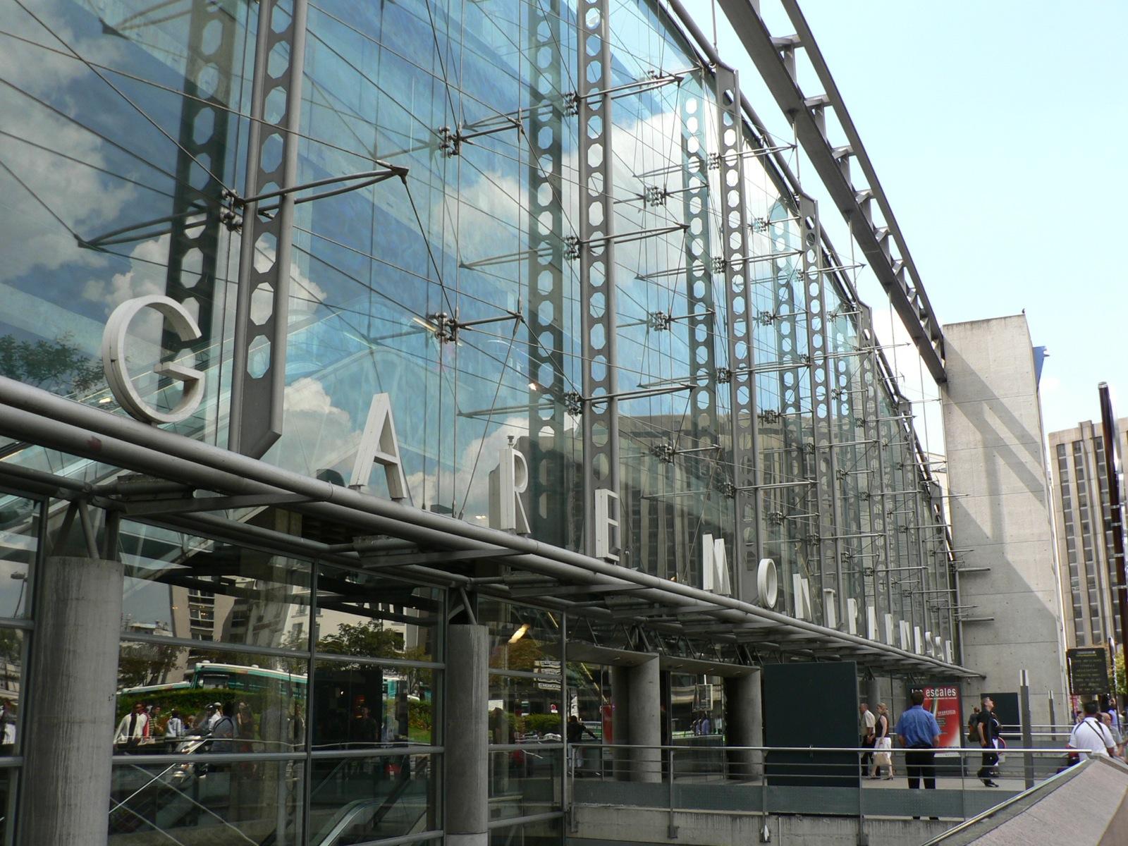 SNCF : week-end noir à la gare de Montparnasse ce dimanche 30 juillet 2017
