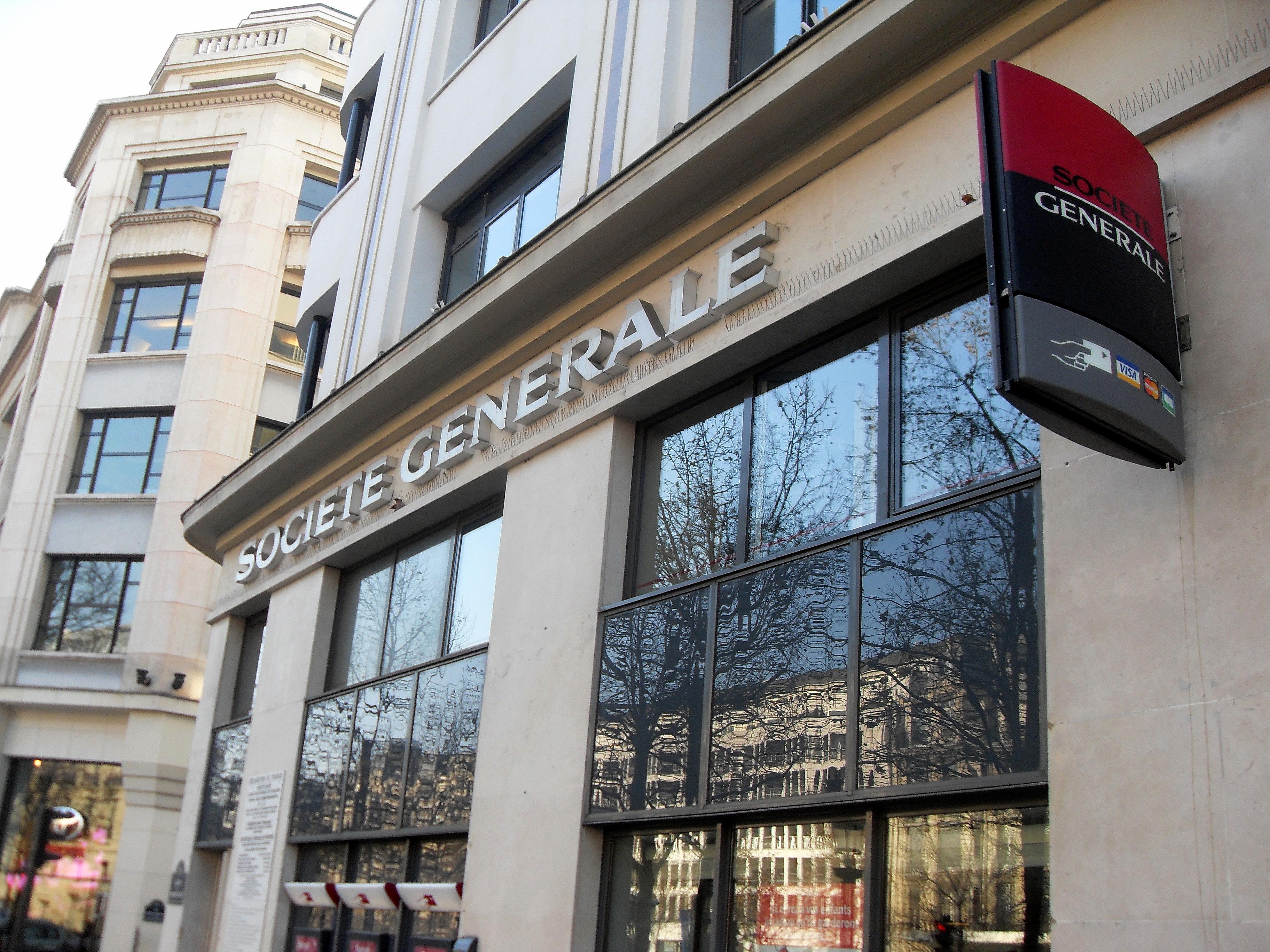 L'affaire Kerviel et la Société Générale