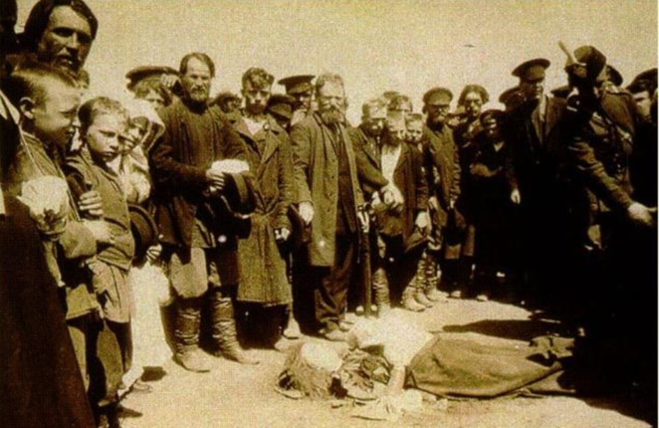 Khodynka, la tragédie dont Nicolas II ne se remettra jamais