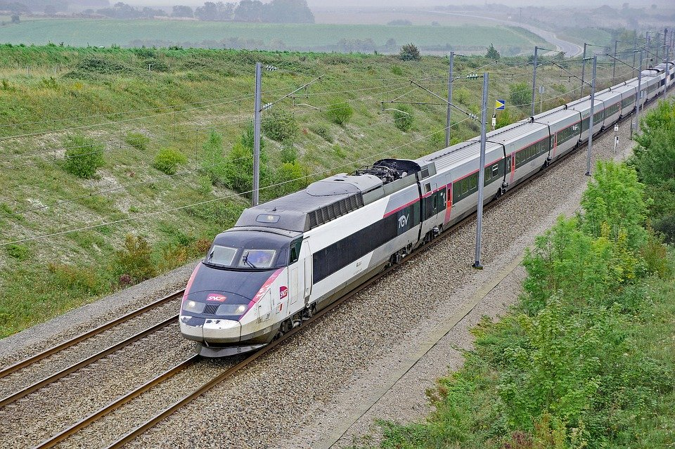 5 mars 2020 : 22 blessés dans un accident de TGV près de Strasbourg