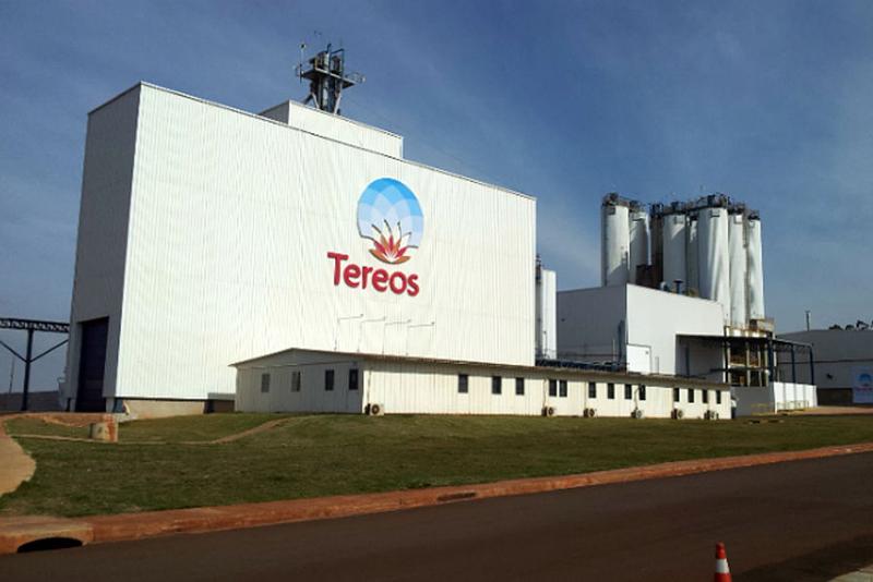 Tereos a été parmi les premières entreprises de France à mettre leurs moyens à la disposition des autorités sanitaires.