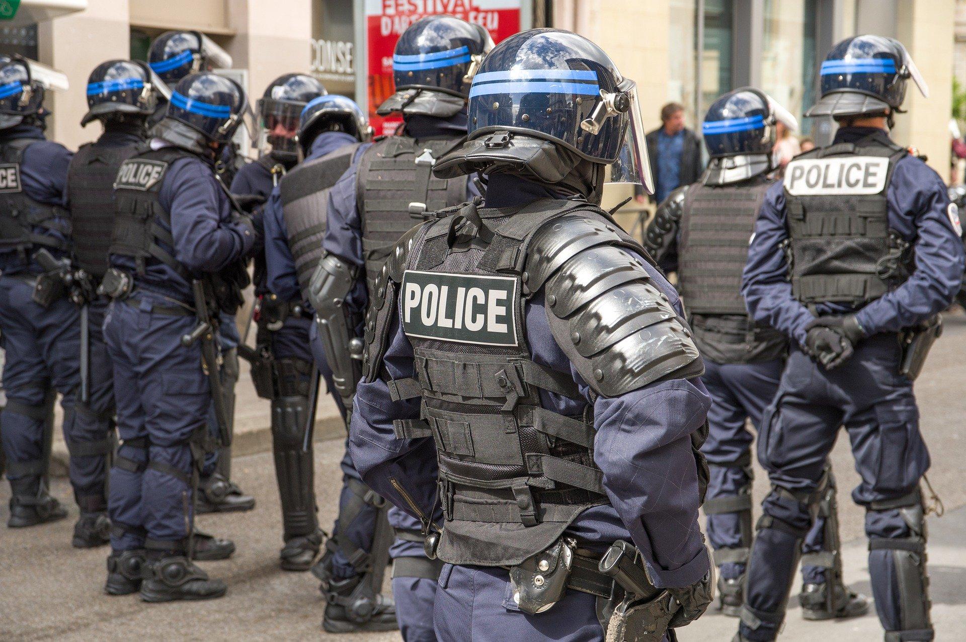 La prise d'otages dans l'école maternelle Commandant Charcot