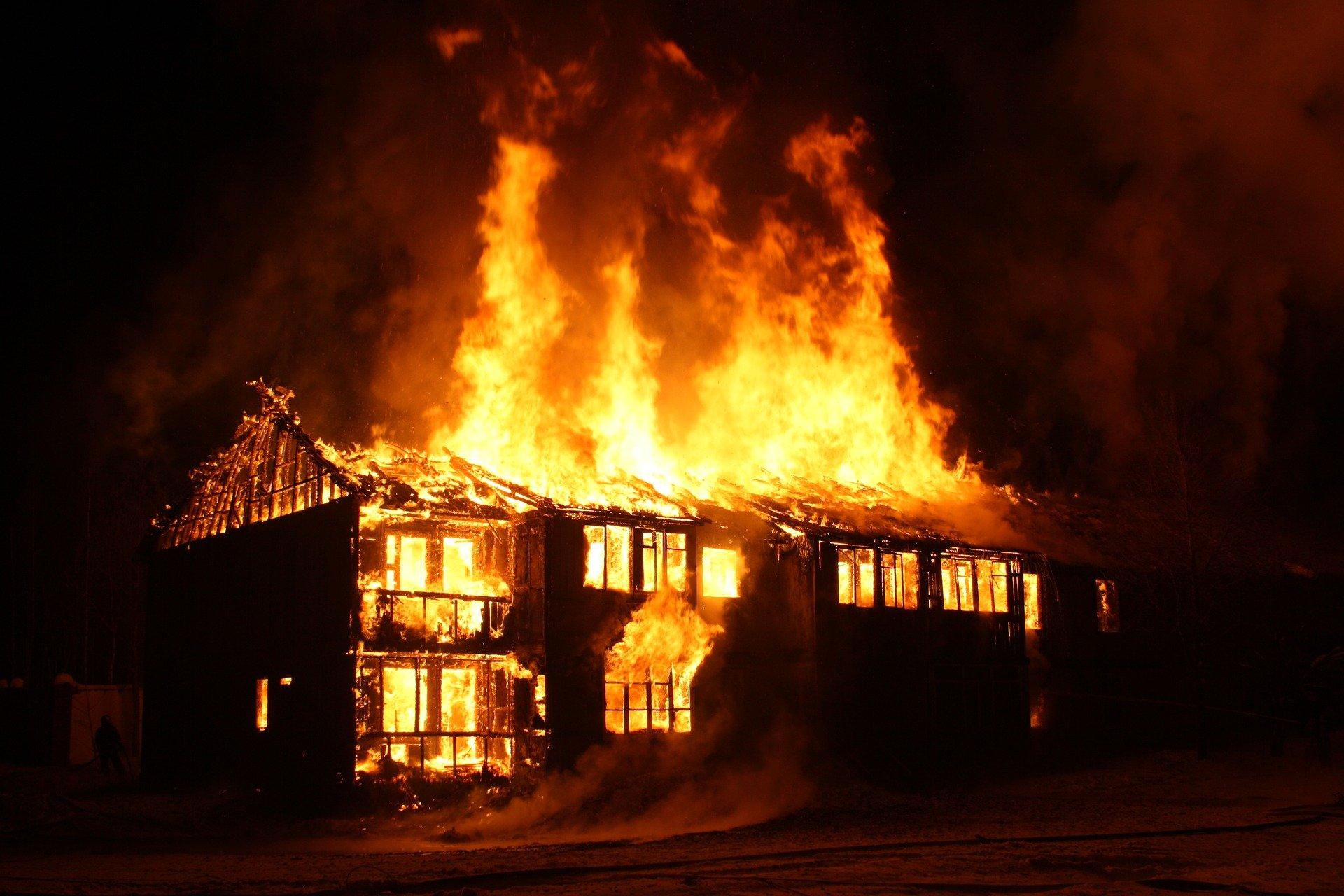 Le grand incendie de Londres de 1666 : analyse en termes de gestion de crise