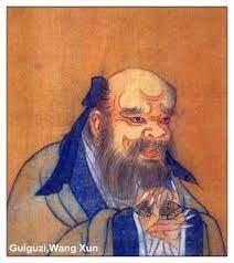 GuiGuZi ou l'art taoïste de la manipulation
