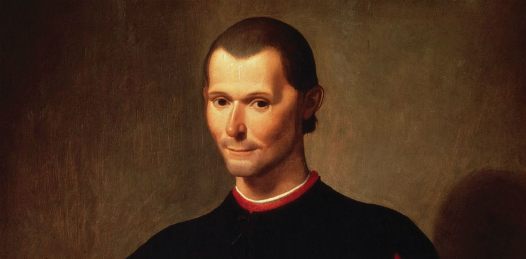 Machiavel ou l'art de gouverner