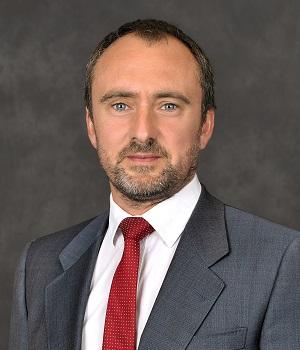 Yann Magnan - Directeur Général de Duff & Phelps France