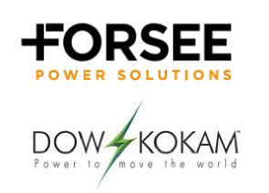 Forsee Power Solutions poursuit son développement en s'offrant Dow Kokam France