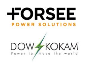 Forsee Power Solutions poursuit son développement en s'offrant Dow Kokam France