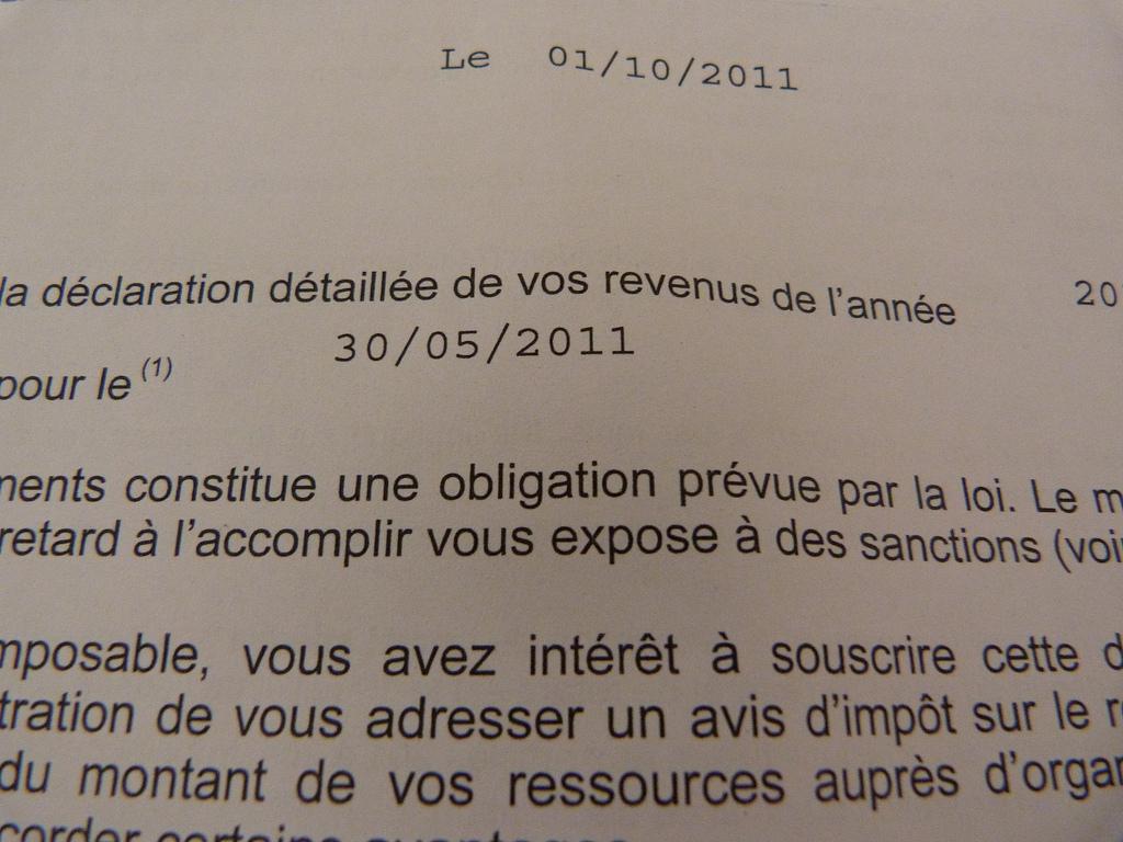 Fraude fiscale, Bercy annonce avoir récupéré 10 milliards d'euros en 2013