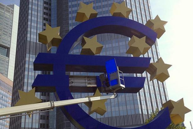La déflation guette la zone euro