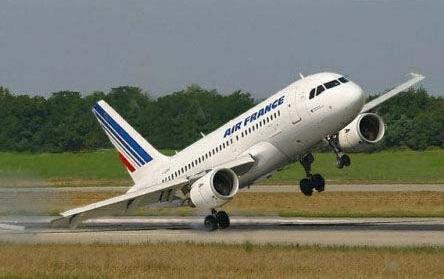 Air France une grève à 500 millions d'euros