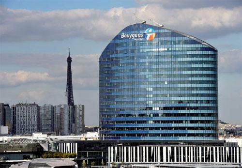 Altice est intéressée par le rachat de Bouygues Telecom