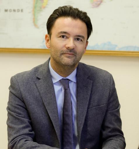 Le management du vin: entretien avec Cyrille Mandou entre terroir et mondialisation
