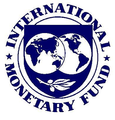 Le FMI présente des prévisions de croissance peu réjouissantes
