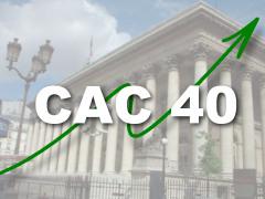 PSA de retour au CAC 40