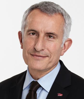 Guillaume Pepy secoue la SNCF