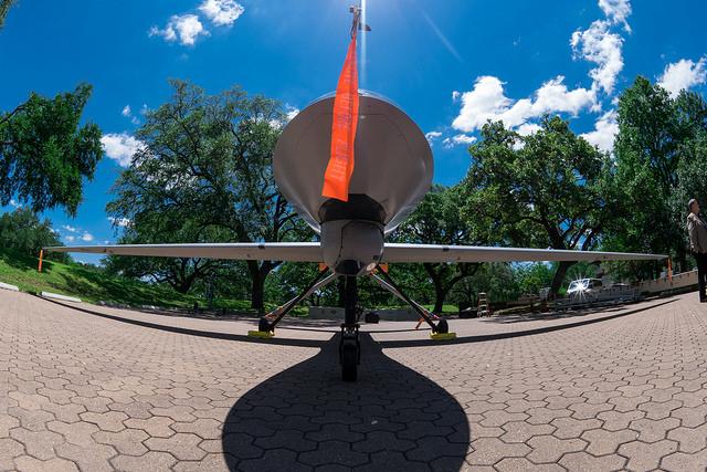 L'Allemagne, l'Italie et la France veulent fabriquer un drone européen