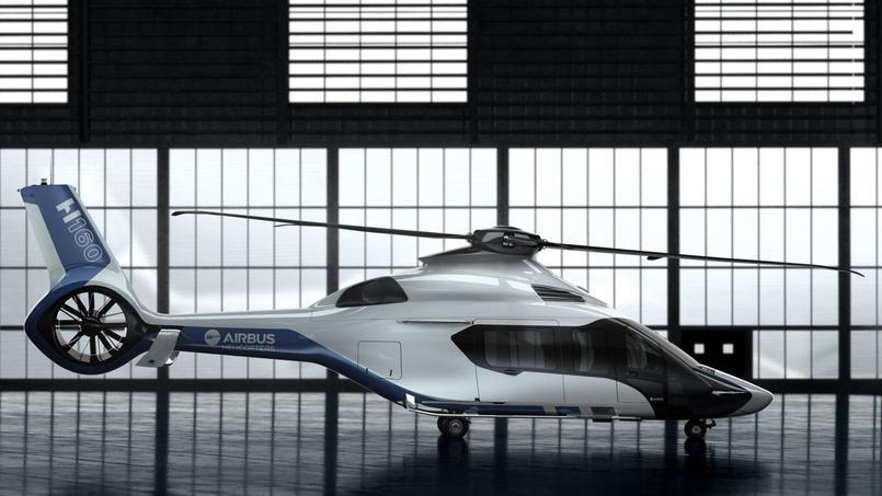 Bourget, le rendez-vous international de l'aéronautique ouvre ses portes