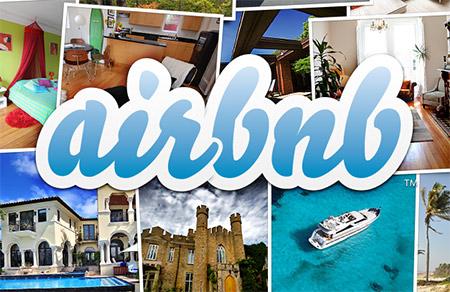 Airbnb boucle une levée de fonds de 1,5 milliard de dollars