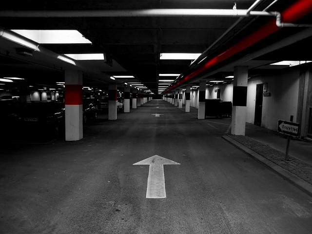 Parking, les prix ont augmenté de 7% en deux ans