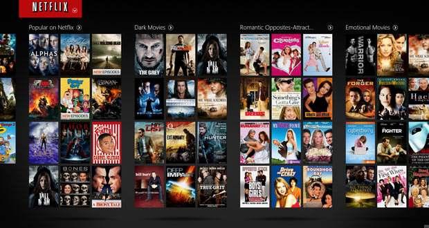 Netflix paye sa politique de hausse du prix de l'abonnement