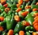 La mauvaise météo espagnole à l'origine de la flambée des prix des légumes