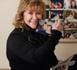 """Portrait d'une femme engagée: Iana Matéi, """"Européenne de l'année 2010"""" par le Reader's Digest"""