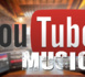 YouTube lance son service de musique en streaming