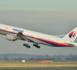 La disparition du vol MH370