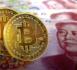 Le Bitcoin décroche face à la méfiance de la Chine