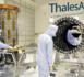 Thales Alenia Space décroche un contrat de deux satellites de communication en Corée